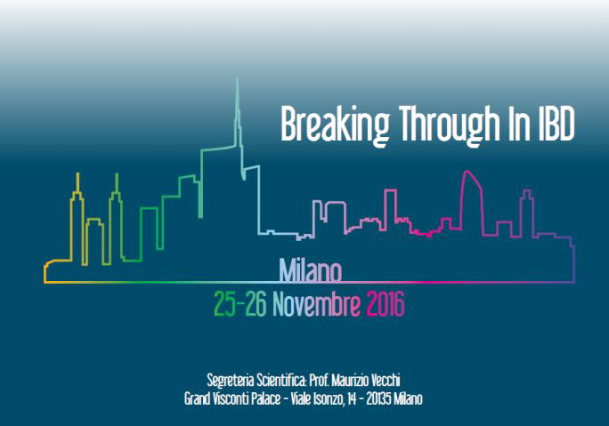 Congresso Milano 25-26 Novembre 2016