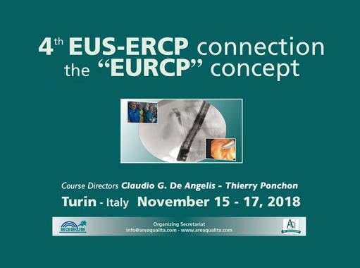 4° EUS-ERCP